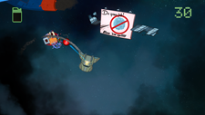 Blue-Collar Astronaut Screenshot 5