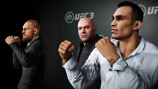 EA SPORTS UFC 3 Screenshot 8