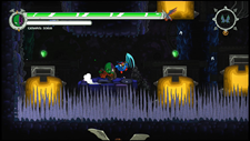 Nightmare Boy Screenshot 1