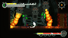 Nightmare Boy Screenshot 3