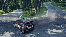 WRC 5 Screenshot 7