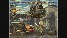 ACA NEOGEO METAL SLUG Screenshot 7