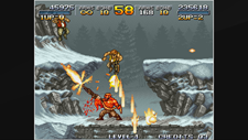 ACA NEOGEO METAL SLUG Screenshot 8