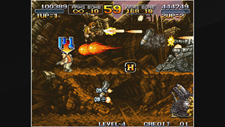 ACA NEOGEO METAL SLUG Screenshot 4
