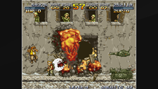 ACA NEOGEO METAL SLUG Screenshot 2