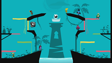Runbow Screenshot 3