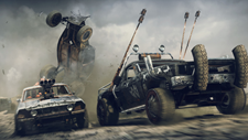Mad Max Screenshot 3