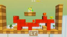 TETRA's Escape Screenshot 1