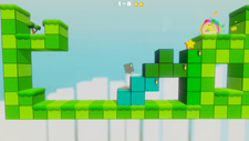 TETRA's Escape Screenshot 2