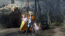 The Incredible Adventures of Van Helsing III Screenshot 7