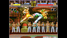 ACA NEOGEO FATAL FURY Screenshot 1