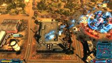 X-Morph: Defense Screenshot 1