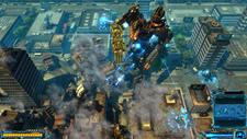 X-Morph: Defense Screenshot 3
