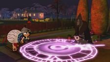 Costume Quest 2 Screenshot 5