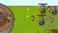 Castle Invasion: Throne Out Screenshot 3