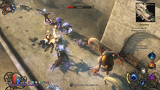The Incredible Adventures of Van Helsing Screenshot 8