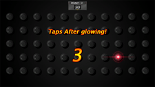Tapping Skill Test (Win 10) Screenshot 2