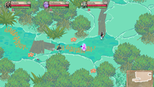 Moon Hunters Screenshot 7