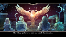Moon Hunters Screenshot 8