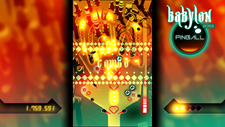 Babylon 2055 Pinball Screenshot 1