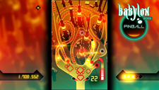 Babylon 2055 Pinball Screenshot 4