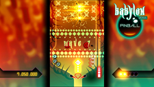Babylon 2055 Pinball Screenshot 3