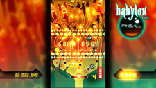 Babylon 2055 Pinball Screenshot 5