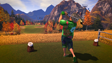 Powerstar Golf Screenshot 2