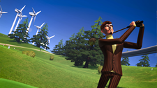 Powerstar Golf Screenshot 3