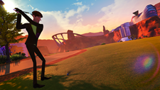 Powerstar Golf Screenshot 6