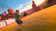 Powerstar Golf Screenshot 5
