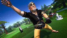 Powerstar Golf Screenshot 7