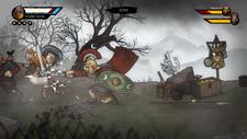 Wulverblade Screenshot 4