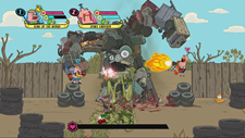Cartoon Network: Battle Crashers Screenshot 3