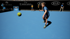 AO Tennis Screenshot 5