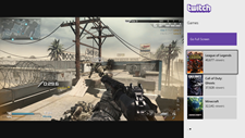 Twitch Screenshot 1