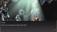 AeternoBlade Screenshot 5