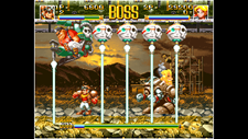 ACA NEOGEO TOP HUNTER: RODDY & CATHY Screenshot 2