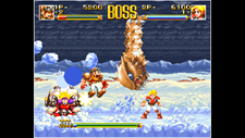 ACA NEOGEO TOP HUNTER: RODDY & CATHY Screenshot 1