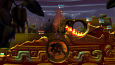 Worms Battlegrounds Screenshot 7