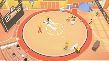 Stikbold! A Dodgeball Adventure Screenshot 4