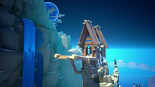 Skylar & Plux: Adventure on Clover Island Screenshot 2