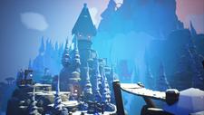 Skylar & Plux: Adventure on Clover Island Screenshot 4