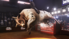 8 To Glory - The Official Game of the PBR Screenshot 5
