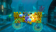Boom Ball 3 for Kinect Screenshot 1