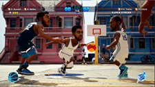 NBA 2K Playgrounds 2 Screenshot 3