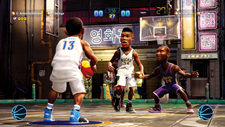 NBA 2K Playgrounds 2 Screenshot 4