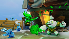 Skylanders SWAP Force Screenshot 8