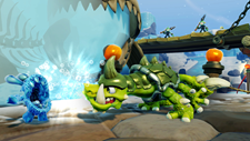 Skylanders SWAP Force Screenshot 7
