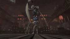 Afro Samurai 2: Revenge of Kuma Screenshot 3